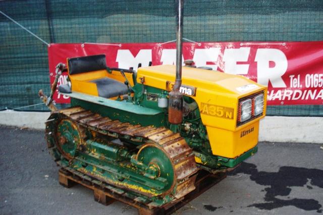 Robino trattori autos weblog for Robino trattori usati
